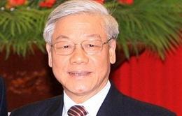 Tiểu sử Tổng Bí thư Ban Chấp hành TƯ Đảng Nguyễn Phú Trọng