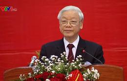Thế hệ trẻ Việt Nam - Lào phát huy tài sản vô giá của mối quan hệ hai nước