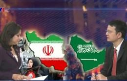 """""""Đốm lửa"""" căng thẳng Iran - Saudi Arabia chưa thể làm bùng nguy cơ chiến tranh"""