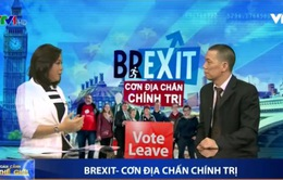 """""""Hậu Brexit, EU sụp đổ là kịch bản khó xảy ra"""""""