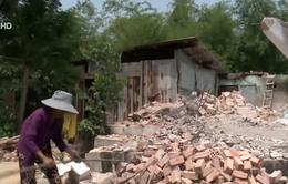 Đà Nẵng giải quyết đất tái định cư cho 11 hộ dân