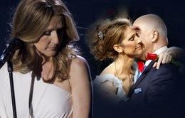 Celine Dion vẫn nhìn thấy chồng quá cố mỗi ngày