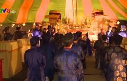 Tái hiện Lễ tế Xã Tắc trong Kinh thành Huế