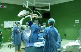 BV Đà Nẵng thực hiện ca ghép tế bào gốc đầu tiên