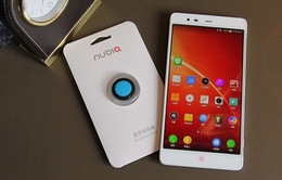 ZTE chi 2 triệu USD mua tên miền mang tên smartphone sắp ra mắt