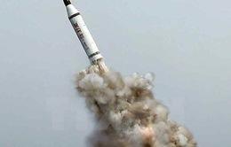 Triều Tiên thông báo kế hoạch phóng vệ tinh trong tháng 2/2016