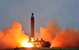 HĐBA LHQ lên án mạnh mẽ các vụ thử tên lửa của Triều Tiên