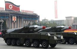 Hàn Quốc cảnh báo nguy cơ Triều Tiên phóng tên lửa tầm xa