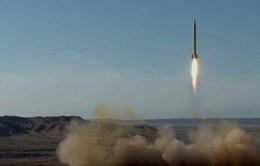 Iran khẳng định lập trường về chương trình tên lửa
