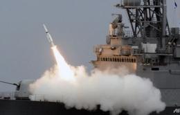Đài Loan (Trung Quốc) bắn nhầm tên lửa vào tàu cá