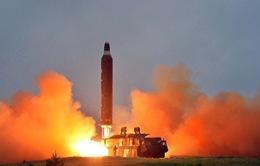 Triều Tiên tuyên bố không từ bỏ vũ khí hạt nhân