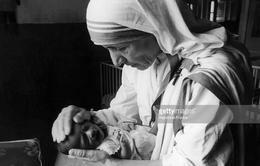 Mẹ Teresa - Biểu tượng của lòng nhân ái