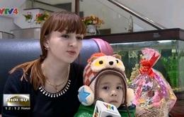 Người nước ngoài đón Tết cổ truyền Việt Nam