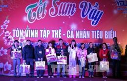 Nam Định: Mang niềm vui đến với người lao động trong dịp Tết