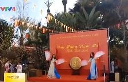 Cộng đồng người Việt tại Maroc mừng xuân Bính Thân 2016