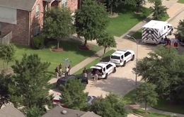 Mẹ giết 2 con gái tại nhà riêng ở Mỹ