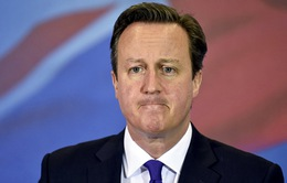 Thủ tướng Anh tuyên bố sẽ từ chức