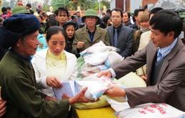 Báo cáo phương án chi hỗ trợ Tết Đinh Dậu tại Bình Dương