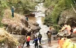3 du khách Anh tử nạn ở Đà Lạt không mua vé tham quan thác Datanla