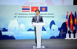 Đại sứ quán Việt Nam tại Thái Lan tổ chức kỷ niệm Quốc khánh