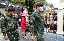 Thái Lan truy nã nghi can thứ hai liên quan đến loạt vụ đánh bom