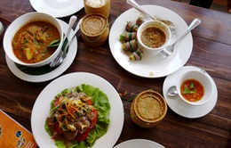 Thái Lan chấn chỉnh giá dịch vụ ăn uống ở các sân bay quốc tế