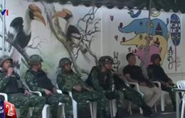 Thái Lan thắt chặt an ninh do lo ngại khủng bố