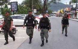 Thái Lan tăng cường an ninh sau cảnh báo đánh bom