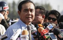 Thủ tướng Thái Lan thông báo cải tổ nội các