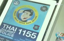 Thái Lan kiểm soát SIM điện thoại trả trước để chống khủng bố