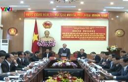 Công bố kết quả kiểm tra, giám sát các vụ án tham nhũng nghiêm trọng tại Thái Nguyên