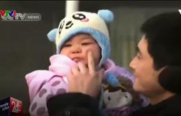 Trung Quốc: Bắt giữ mạng lưới... cung cấp giới tính thai nhi