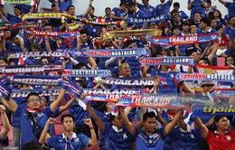 Thái Lan vừa thiết lập kỷ lục tại VCK U23 châu Á 2020