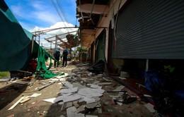 Thái Lan: Đánh bom khiến bé gái 4 tuổi và bố thiệt mạng