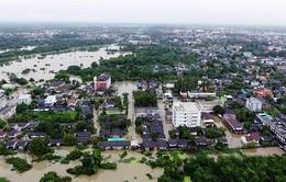 Lũ quét ở Thái Lan, ít nhất 11 người thiệt mạng