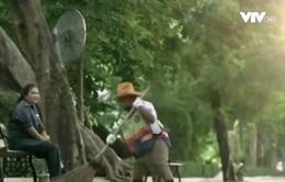 Chiến dịch tôn vinh những công nhân vệ sinh tại Thái Lan