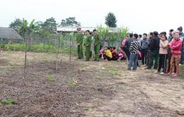 Đã bắt được nghi phạm vụ giết 4 người ở Hà Giang