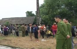 4 người tử vong trong vụ thảm sát ở Hà Giang