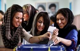 Iran đứng đầu thế giới về thẩm mỹ mũi
