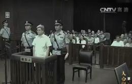 Trung Quốc điều tra trên 1 triệu quan chức tham nhũng