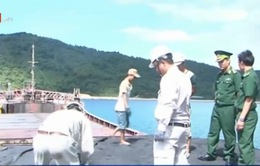 TT-Huế: Bắt giữ hơn 5.000 tấn than lậu