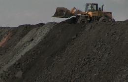 Châu Á vẫn tiêu thụ mạnh than đá