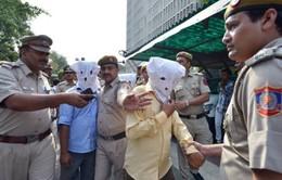 Cảnh sát Ấn Độ bắt giữ 12 người trong đường dây buôn bán thận