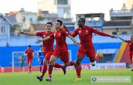 Than Quảng Ninh – Hải Phòng: Đoạt lại ngôi đầu V.League (18h00 ngày 31/7)