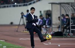 HLV Nguyễn Hữu Thắng tiếp tục dẫn dắt tuyển Việt Nam đến SEA Games