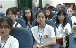 62 đại biểu thanh niên ưu tú dự Diễn đàn thanh niên châu Á