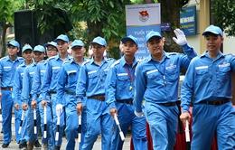 Trung ương Đoàn yêu cầu rà soát các đội hình tình nguyện