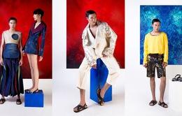 """Á quân Vietnam's Next Top Model 2015 và khúc biến tấu """"Châu Á thịnh vượng"""""""