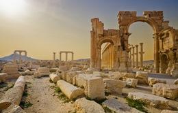 Nga cam kết hỗ trợ phục hồi thành cổ Palmyra của Syria