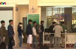 Hơn 8.000 lao động Thanh Hóa xuất cảnh trái phép